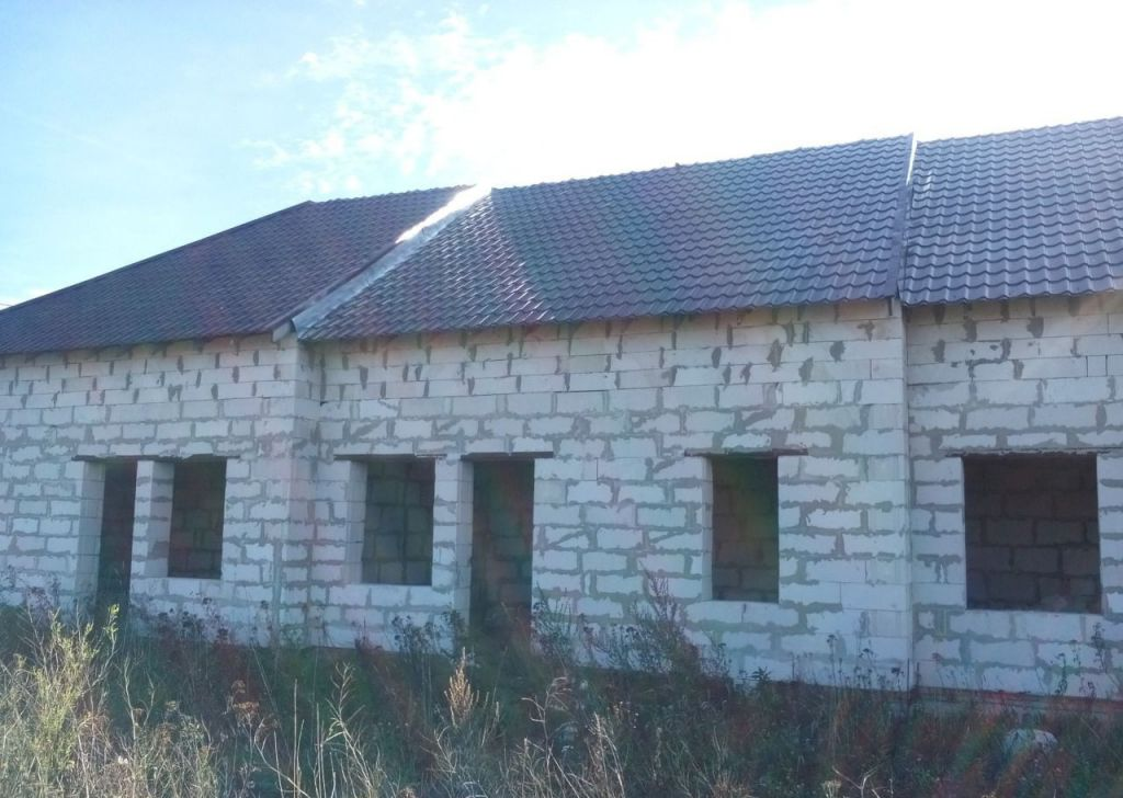 Продажа дома деревня Ульянки, цена 1200000 рублей, 2021 год объявление №44014 на megabaz.ru