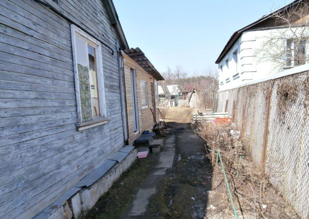 Продажа дома село Алабушево, цена 2600000 рублей, 2021 год объявление №216348 на megabaz.ru
