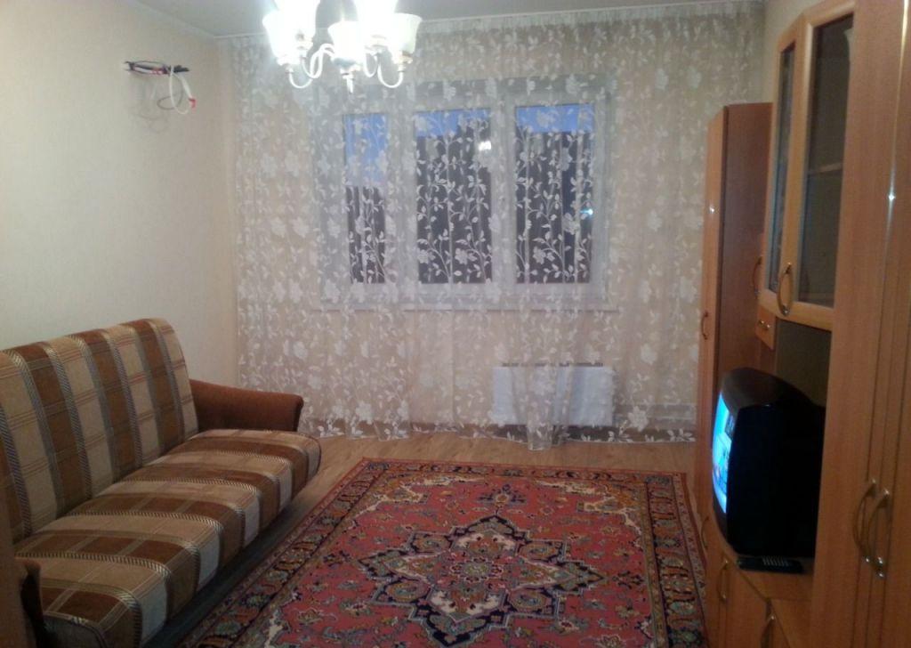Аренда однокомнатной квартиры поселок Аничково, метро Щелковская, цена 17000 рублей, 2021 год объявление №375762 на megabaz.ru