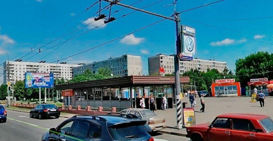 Продажа студии Москва, метро Коньково, Профсоюзная улица 136к2, цена 2750000 рублей, 2020 год объявление №229967 на megabaz.ru