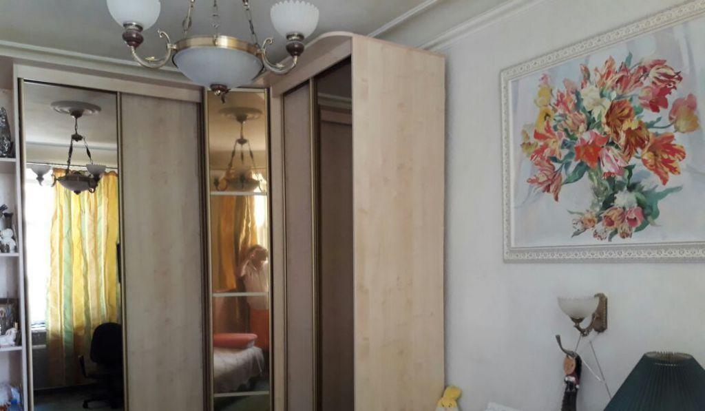 Продажа комнаты Москва, метро Электрозаводская, Медовый переулок 12, цена 0 рублей, 2021 год объявление №225748 на megabaz.ru