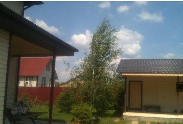 Продажа дома деревня Никулино, цена 6000000 рублей, 2021 год объявление №210270 на megabaz.ru
