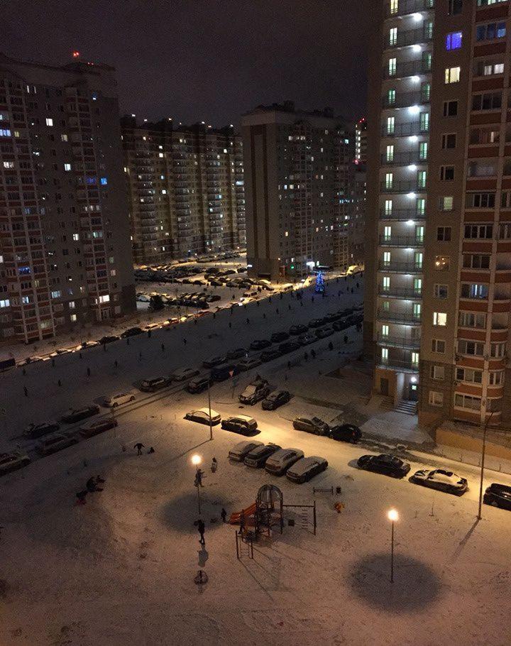 Аренда однокомнатной квартиры Москва, метро Бунинская аллея, Чечёрский проезд 126к2, цена 30000 рублей, 2021 год объявление №685442 на megabaz.ru