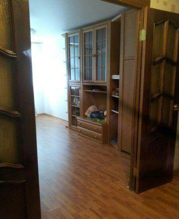 Снять однокомнатную квартиру в Москве у метро Зябликово - megabaz.ru