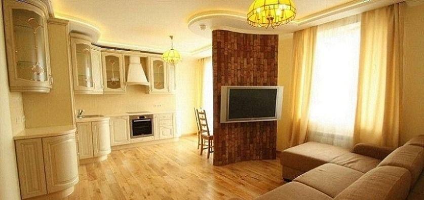 Продажа двухкомнатной квартиры Москва, метро Новоясеневская, Хорошёвское шоссе 12с1, цена 6000000 рублей, 2021 год объявление №46530 на megabaz.ru