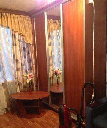 Продажа однокомнатной квартиры поселок городского типа Октябрьский, улица Текстильщиков 1, цена 2700000 рублей, 2021 год объявление №46368 на megabaz.ru