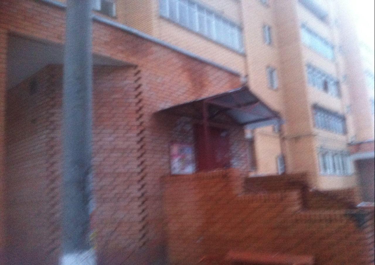 Аренда однокомнатной квартиры поселок городского типа Нахабино, метро Митино, Красноармейская улица 52А, цена 28000 рублей, 2021 год объявление №380403 на megabaz.ru