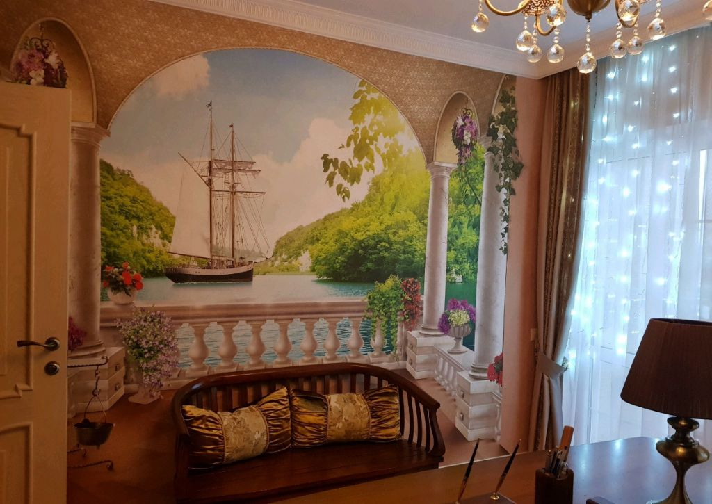 Продажа дома деревня Рыбаки, цена 17000000 рублей, 2021 год объявление №202688 на megabaz.ru