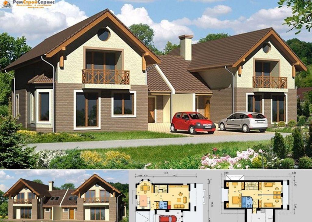 Купить дом в Поселке развилка - megabaz.ru