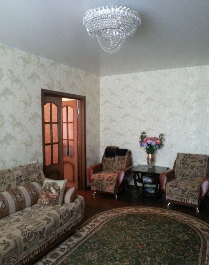 Продажа трёхкомнатной квартиры Зеленоград, метро Митино, цена 10000000 рублей, 2021 год объявление №46994 на megabaz.ru
