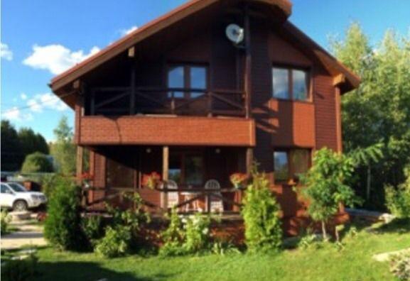Купить дом в Жукове - megabaz.ru