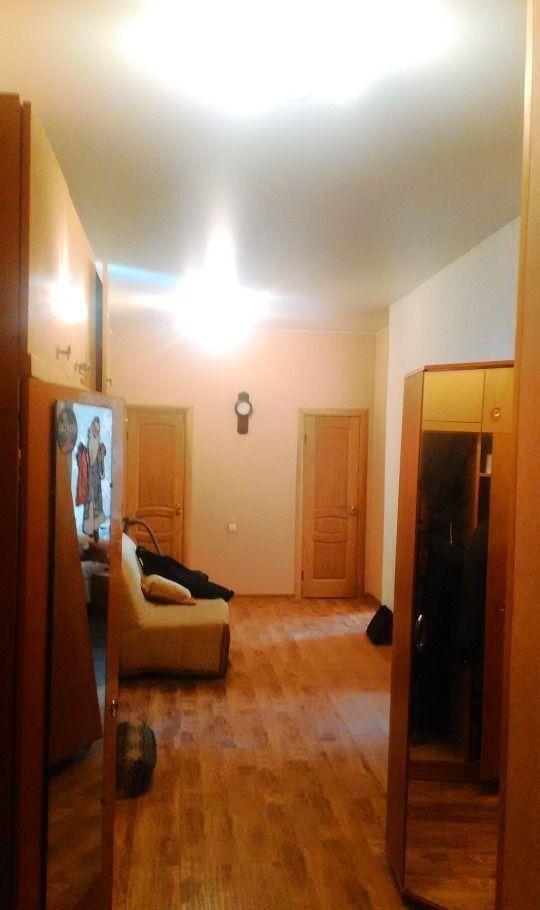 Купить четырёхкомнатную квартиру в Поселке подсобного хозяйства воскресенское - megabaz.ru