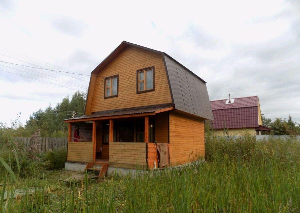 Купить дом в Орехово-зуево - megabaz.ru