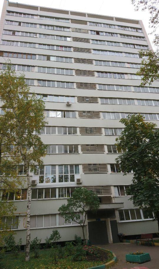 Продажа двухкомнатной квартиры Москва, метро Черкизовская, Сиреневый бульвар 1к4, цена 7300000 рублей, 2021 год объявление №196066 на megabaz.ru