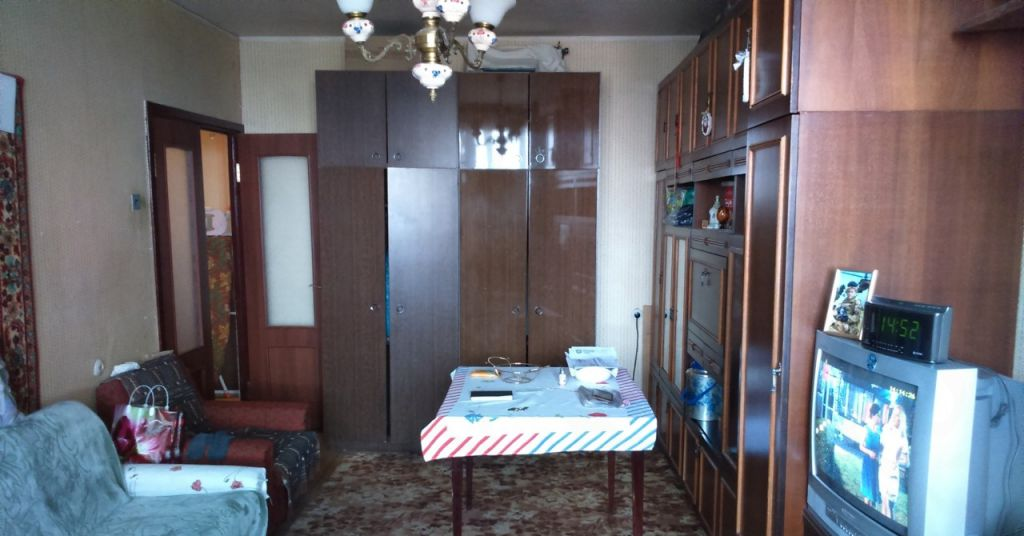Продажа трёхкомнатной квартиры Москва, метро Каширская, Каширское шоссе 51к5, цена 10400000 рублей, 2021 год объявление №196672 на megabaz.ru
