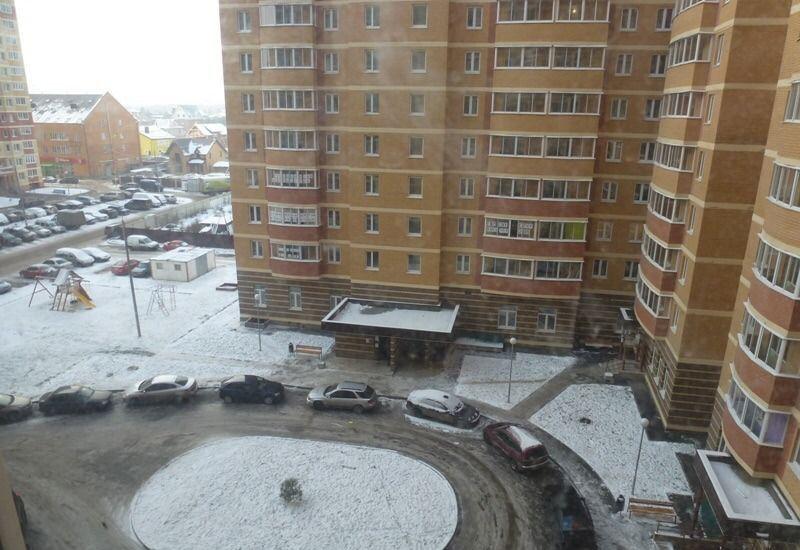 Продажа двухкомнатной квартиры поселок городского типа Андреевка, метро Митино, цена 4200000 рублей, 2021 год объявление №47807 на megabaz.ru