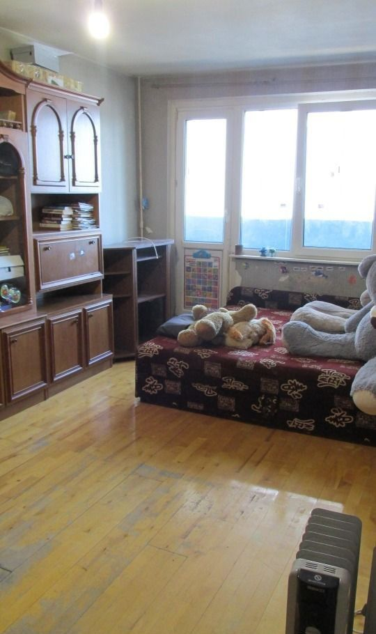 Продажа трёхкомнатной квартиры Москва, метро Митино, Дубравная улица 46, цена 11150000 рублей, 2021 год объявление №47661 на megabaz.ru