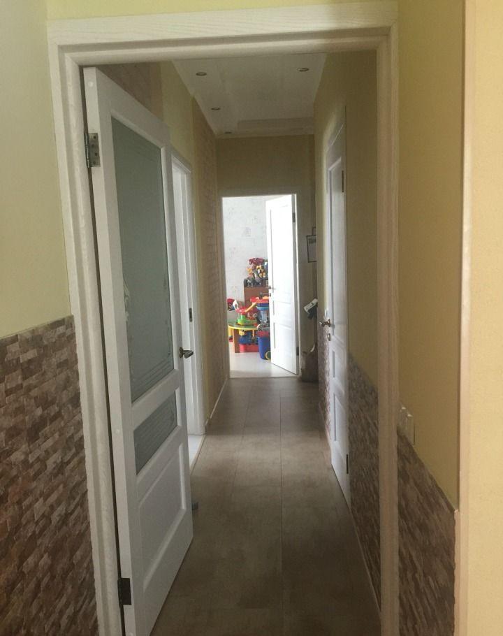 Продажа трёхкомнатной квартиры деревня Чёрная, метро Тушинская, цена 6500000 рублей, 2021 год объявление №48875 на megabaz.ru