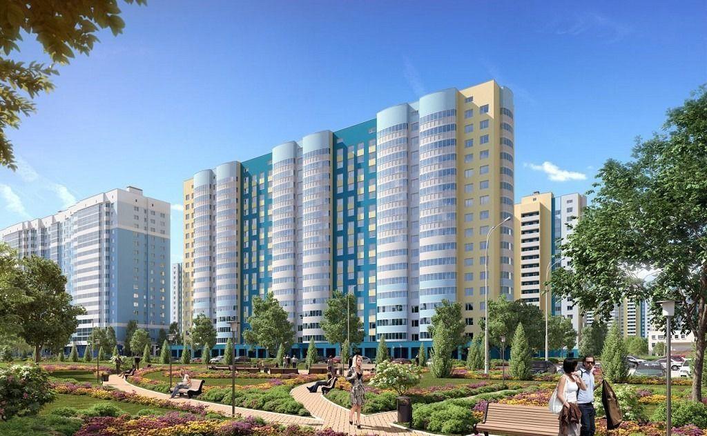 Купить однокомнатную квартиру в Москве у метро Алтуфьево - megabaz.ru
