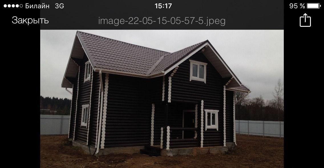 Купить дом в Деревне вражеское - megabaz.ru