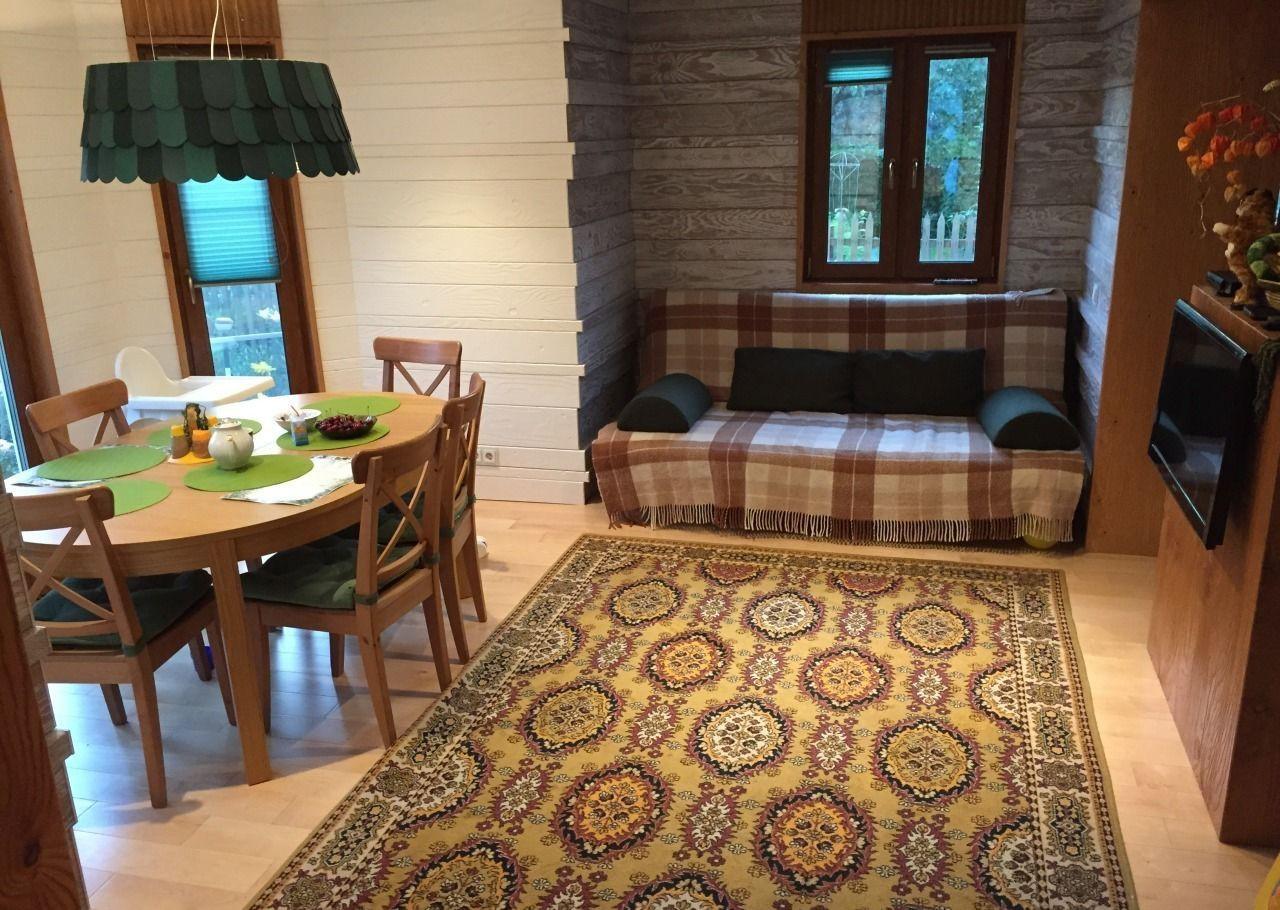 Купить дом в Деревне долгое ледово - megabaz.ru