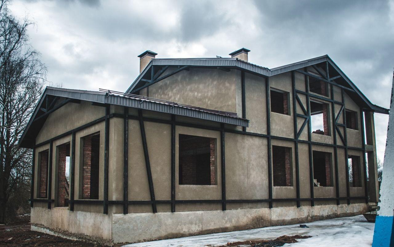 Купить дом в Деревне голохвастово - megabaz.ru