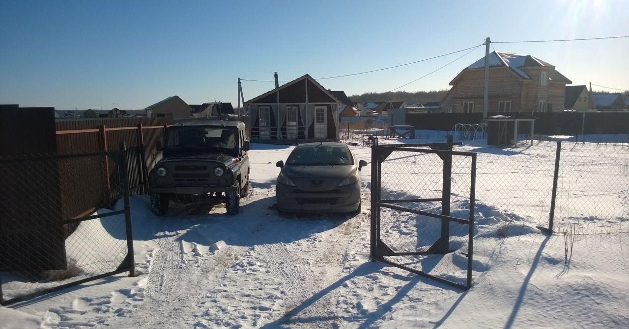 Продажа дома деревня Никулино, цена 2000000 рублей, 2021 год объявление №48859 на megabaz.ru