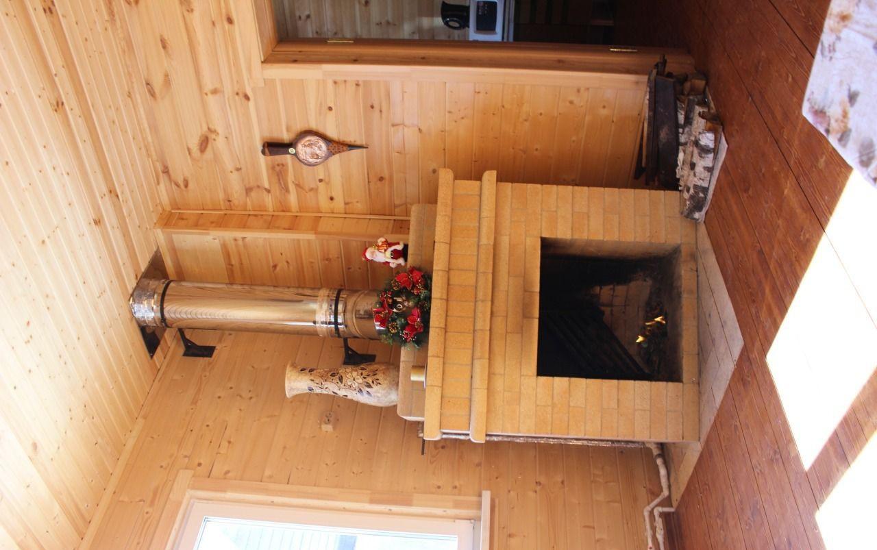 Купить дом в Снт полянка - megabaz.ru