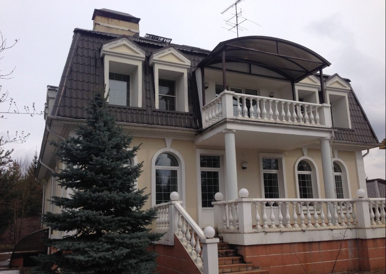 Продажа дома поселок Барвиха, цена 150000000 рублей, 2021 год объявление №48968 на megabaz.ru