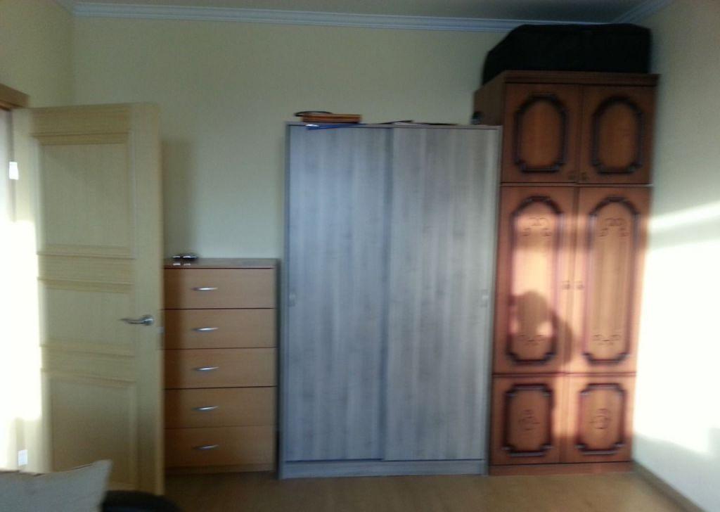 Продажа однокомнатной квартиры Москва, метро Митино, Митинская улица 20, цена 8700000 рублей, 2021 год объявление №49579 на megabaz.ru