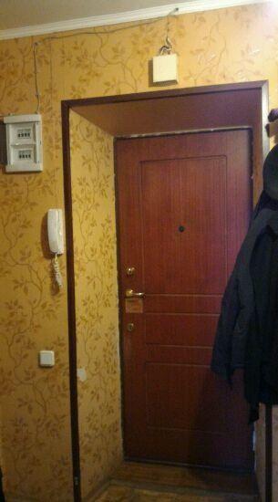 Продажа трёхкомнатной квартиры поселок городского типа Томилино, метро Лермонтовский проспект, цена 8000000 рублей, 2020 год объявление №50185 на megabaz.ru