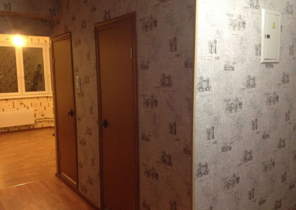 Продажа двухкомнатной квартиры деревня Путилково, метро Митино, цена 6900000 рублей, 2021 год объявление №49768 на megabaz.ru