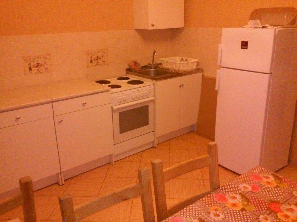 Аренда однокомнатной квартиры поселок Аничково, цена 15000 рублей, 2021 год объявление №387881 на megabaz.ru