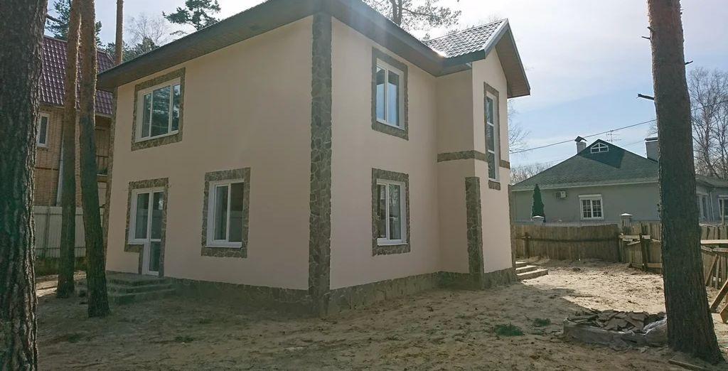Продажа дома поселок городского типа Малаховка, цена 14000000 рублей, 2021 год объявление №231659 на megabaz.ru