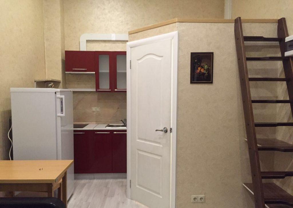 Продажа студии поселок городского типа Красково, метро Жулебино, цена 1990000 рублей, 2020 год объявление №50641 на megabaz.ru