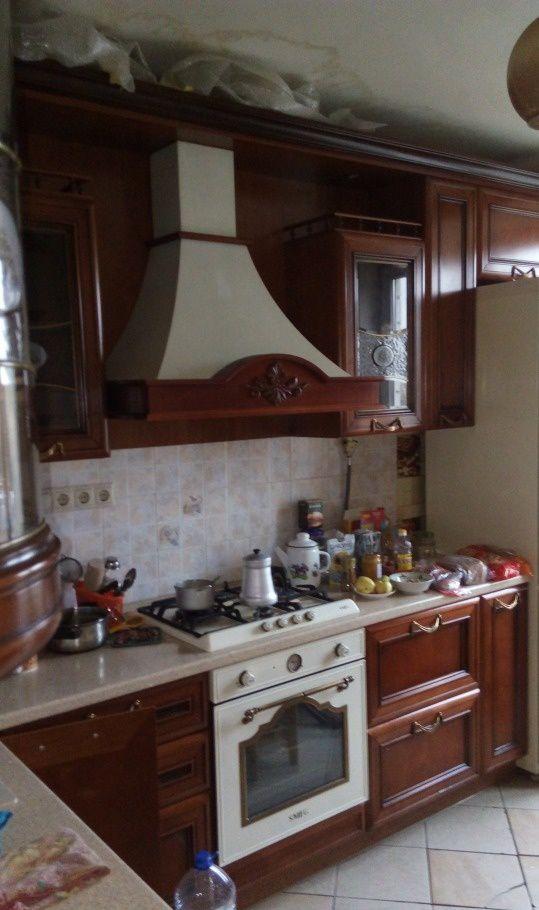Продажа двухкомнатной квартиры Москва, метро Ленинский проспект, Ленинский проспект 57, цена 11900000 рублей, 2021 год объявление №197427 на megabaz.ru