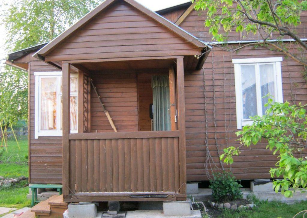 Продажа дома деревня Бельское, цена 850000 рублей, 2021 год объявление №52360 на megabaz.ru