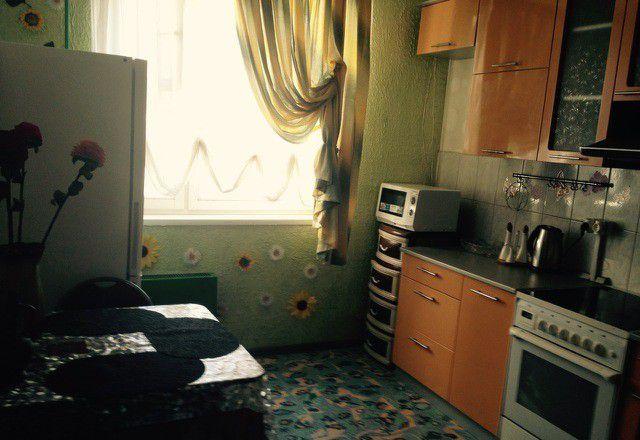Аренда однокомнатной квартиры город Люберцы, метро Жулебино, улица Черемухина 12, цена 22000 рублей, 2021 год объявление №265136 на megabaz.ru