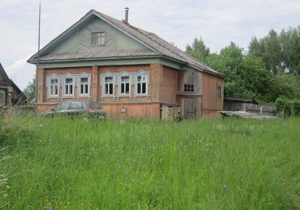 Купить дом в Деревне сорвачево - megabaz.ru