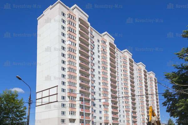Купить однокомнатную квартиру в Старой купавне - megabaz.ru