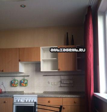 Аренда трёхкомнатной квартиры Москва, метро Полежаевская, Хорошёвское шоссе 80, цена 60000 рублей, 2021 год объявление №397097 на megabaz.ru