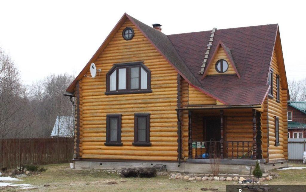 Купить дом в Садовых участках поляна - megabaz.ru