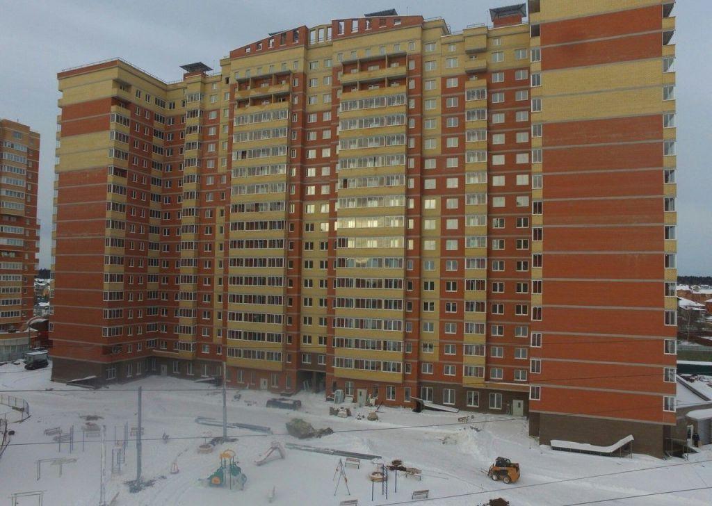 Купить однокомнатную квартиру в Москве у метро Проспект Вернадского - megabaz.ru