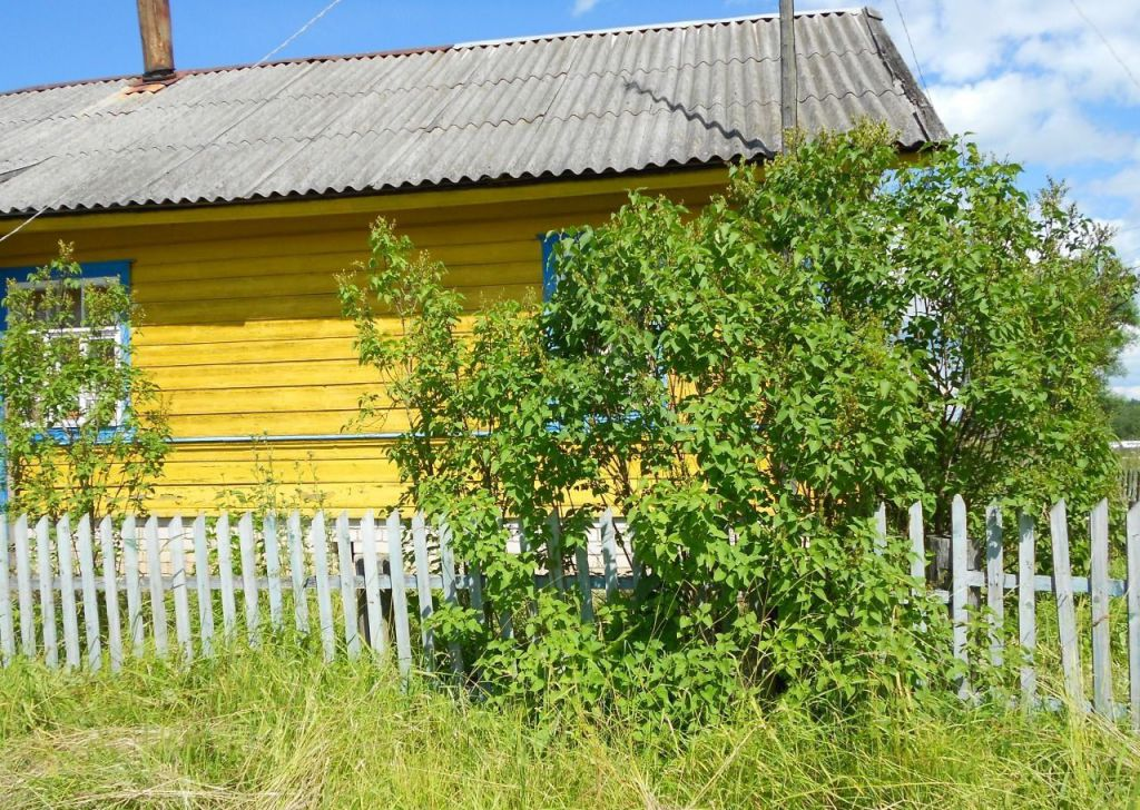 Купить дом в Деревне бобрище - megabaz.ru