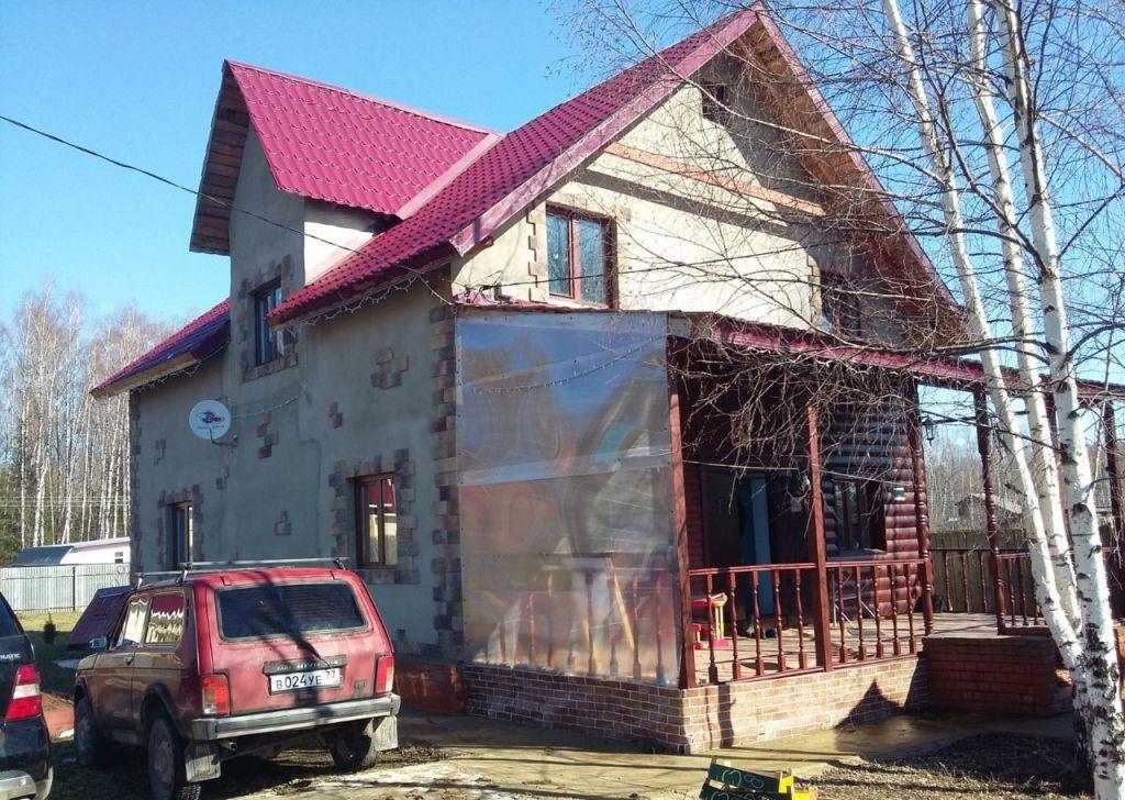 Купить дом в Киржаче - megabaz.ru