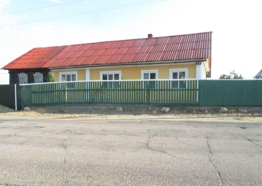 Купить дом в Поселке каданок - megabaz.ru