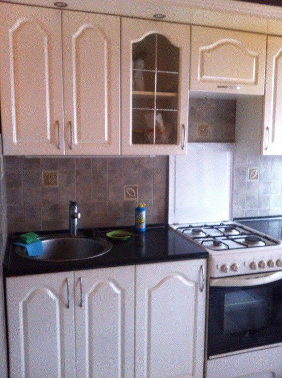 Аренда однокомнатной квартиры поселок городского типа Нахабино, цена 25000 рублей, 2021 год объявление №396728 на megabaz.ru