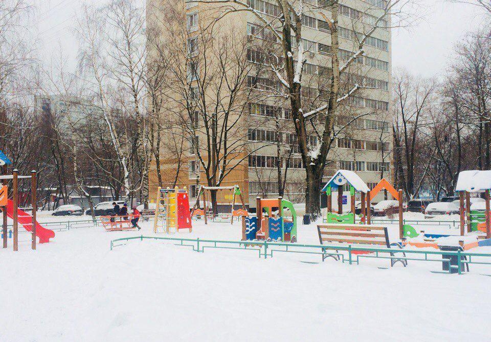 Продажа однокомнатной квартиры Москва, метро Черкизовская, Щёлковское шоссе 10, цена 6100000 рублей, 2021 год объявление №208076 на megabaz.ru