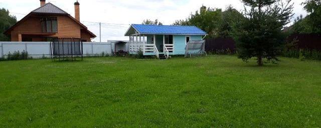 Продажа дома деревня Поповка, Заозёрная улица, цена 5000000 рублей, 2021 год объявление №231796 на megabaz.ru