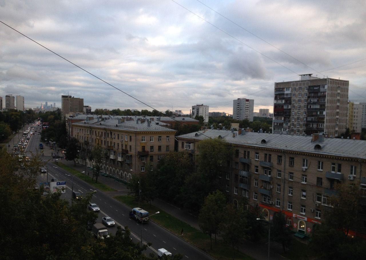 Старые фото онежской улицы в москве происходит преображение
